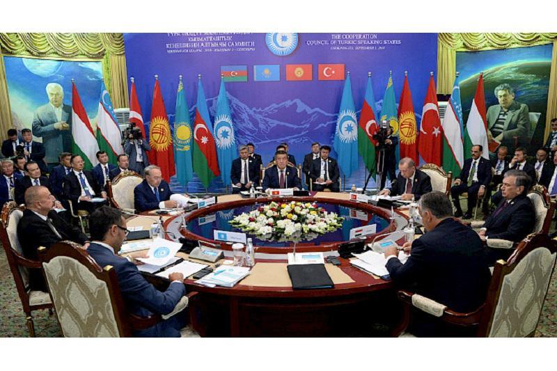 Вырос товарооборот между странами Тюркского совета