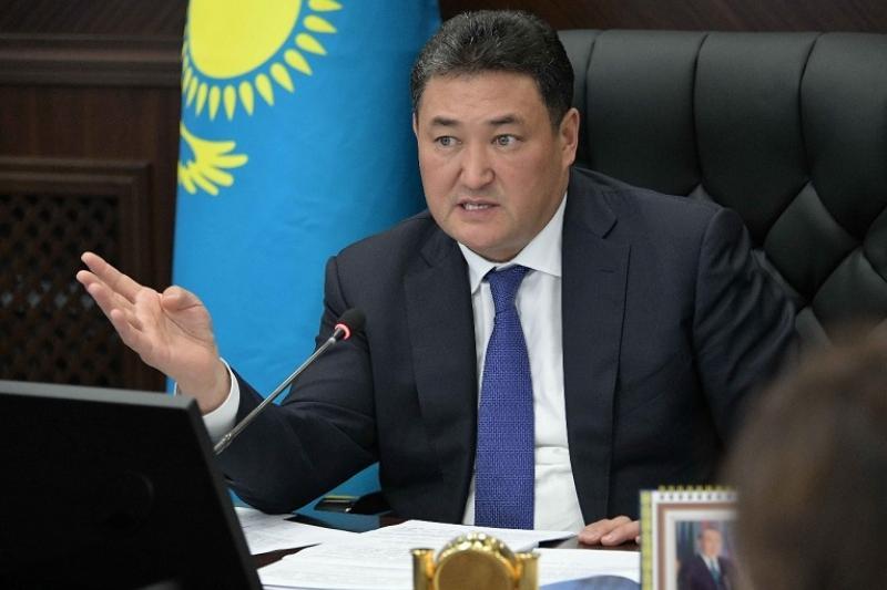 Аким Павлодарской области обеспокоен сохранностью отремонтированных дорог