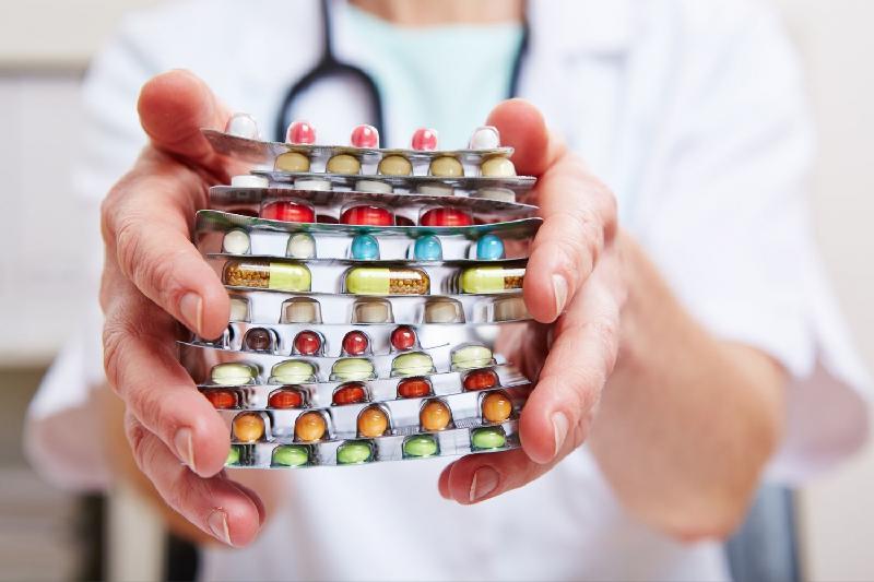 3,5 млн человек будут обеспечены бесплатными лекарствами