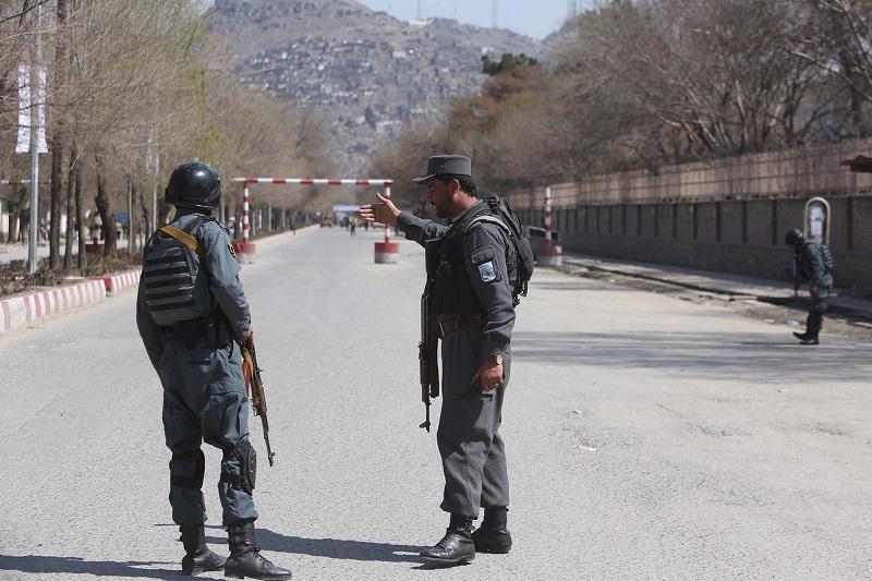 Ауғанстандағы жарылыста Қазақстанда оқыған журналист қаза тапты
