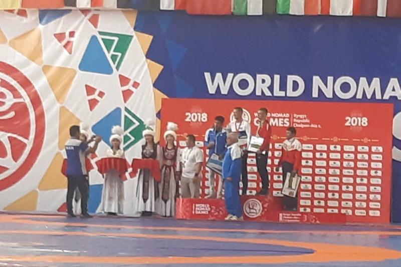 III ВИК: казахстанские спортсмены принесли еще 2 «золота» в копилку сборной