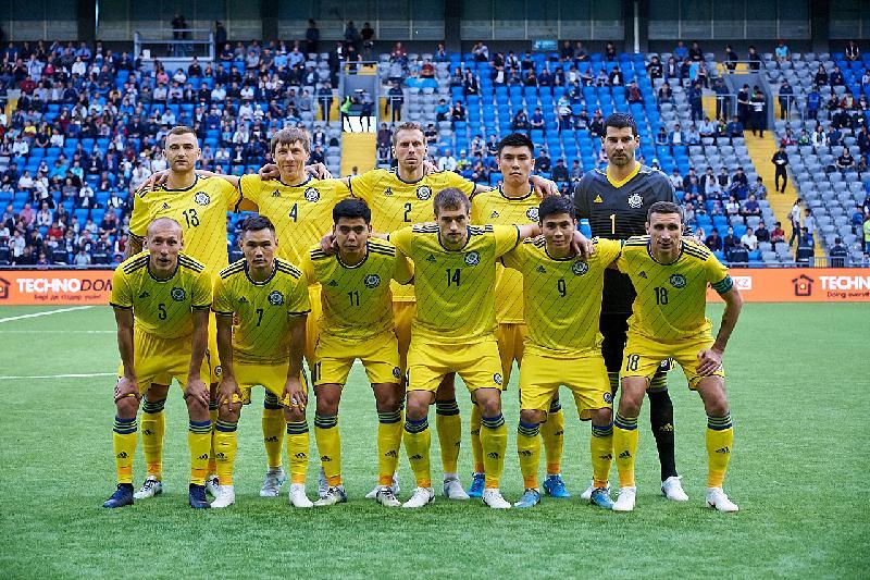 УЕФА Ұлттар лигасы: Қазақстан Грузиядан жеңіліп қалды