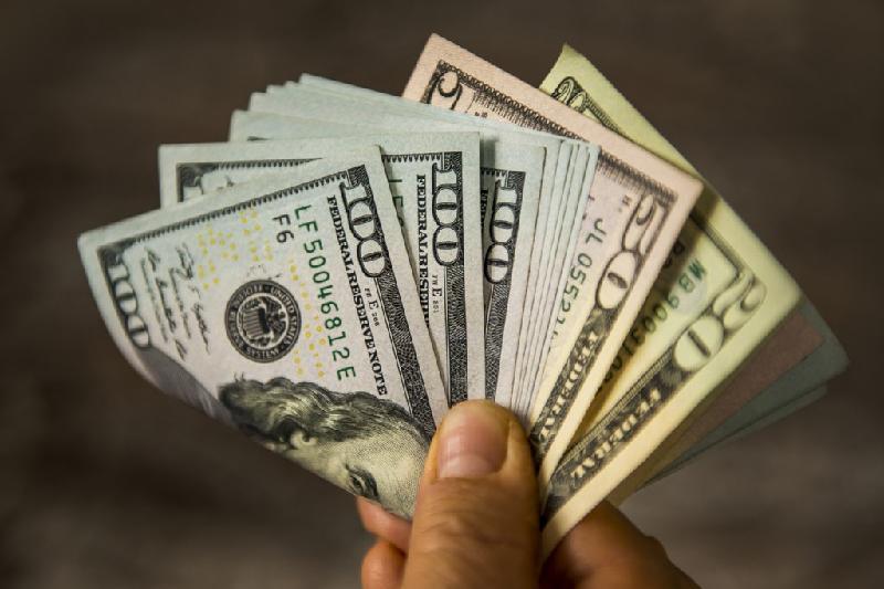 KASE早盘汇率公布 美元兑坚戈1:377.73