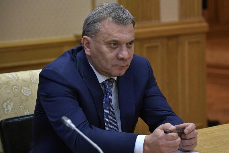 ҰҚШҰ мемлекетаралық комиссиясын Ресей вице-премьері басқаруы мүмкін