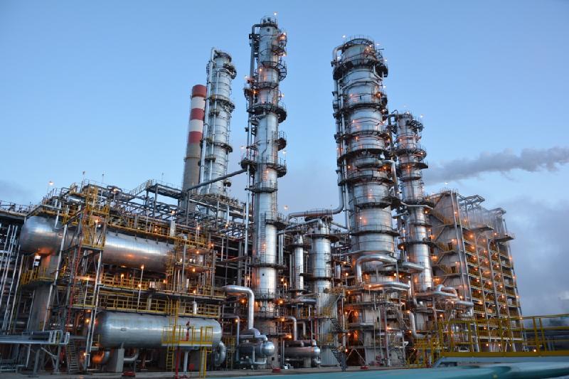 阿特劳炼油厂将建造新污水处理系统