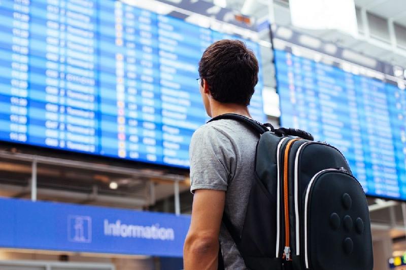 Алматы әуежайында мереке күнгі бірқатар рейстер кейінге қалдырылды