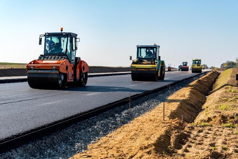 Строительство трассы Атырау-Астрахань начнется через месяц