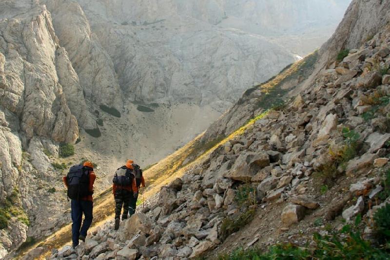 Пик 20-летия Астаны появится в Туркестанской области