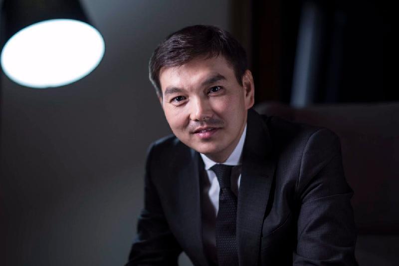 Думан Қожахметов «Қазконтент» АҚ Басқарма төрағасы болып тағайындалды