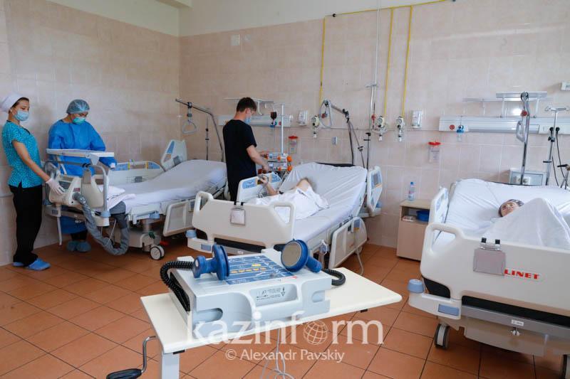 Больницу по канадскому проекту построят в СКО