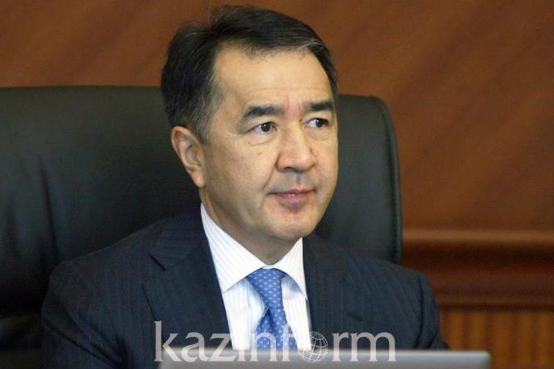 Премьер-Министр РК раскритиковал работу акимов