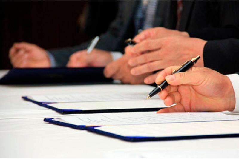 哈国安委与俄罗斯企业签署网络安全领域合作备忘录
