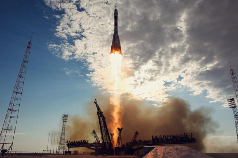 4 launches from Baikonur spaceport scheduled before yearend