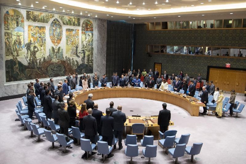 СБ ООН по Сирии: Казахстан - за мирное урегулирование внутрисирийского конфликта