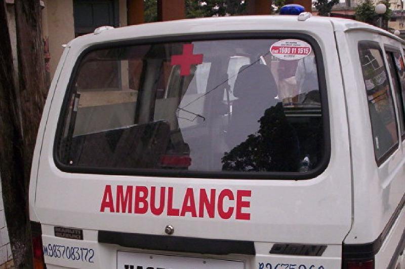 Үндістандағы жарылыс: 6 адам қаза тапты, үшеуі ауыр халде
