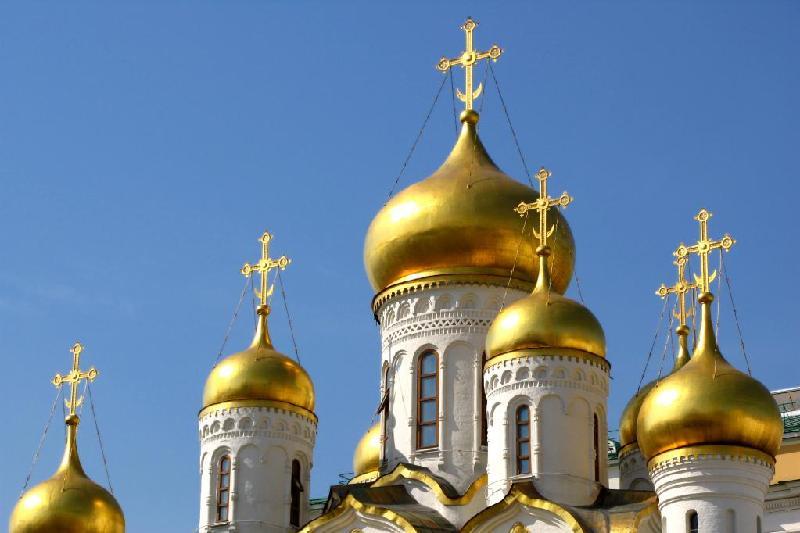 Разрушенный в 1920-х годах православный храм восстановили в Павлодарской области