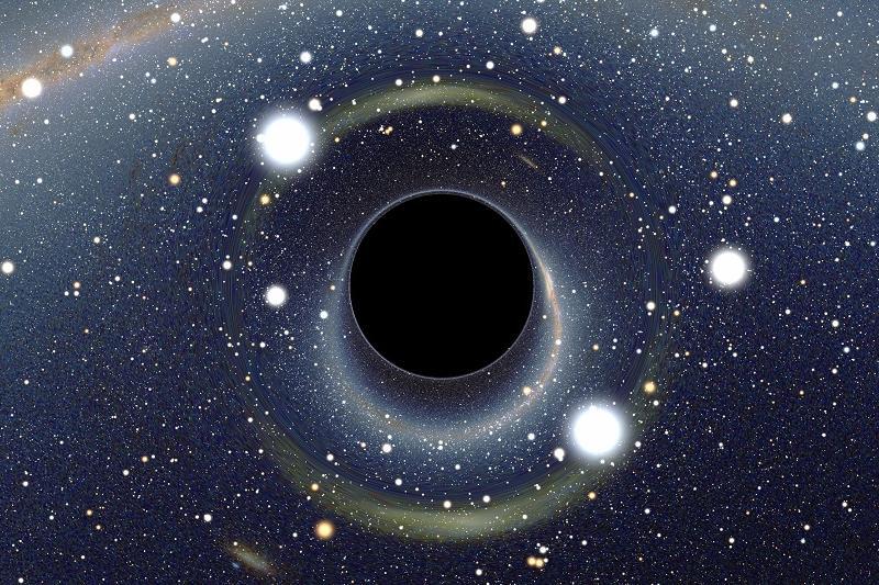 Казахстанские астрофизики совместно с итальянцами будут изучать «черные дыры»