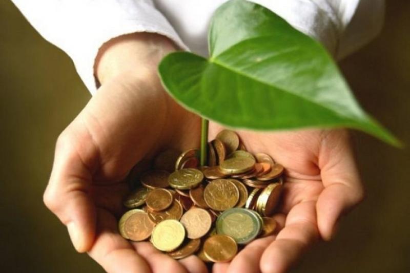 Объявлен конкурс «Лидер экологии и «зеленой» экономики»
