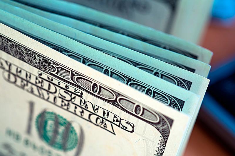 KASE早盘汇率公布 美元兑坚戈1:376.03