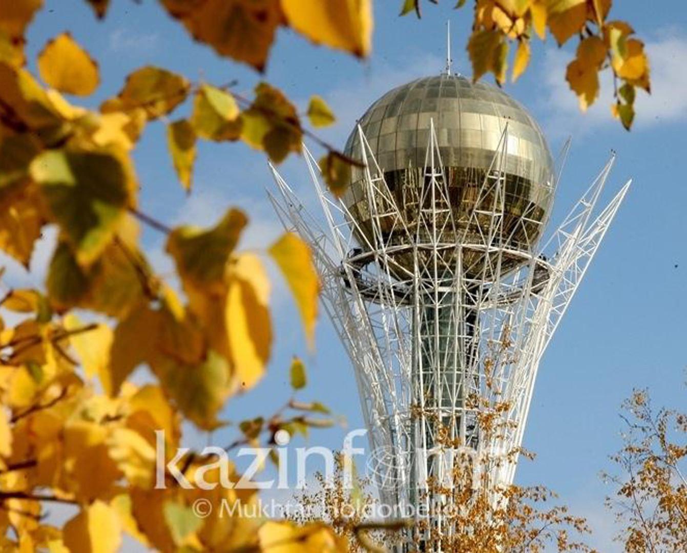 ТМД: Астана мен Алматы саяхатқа қолайлы ТОП-10 қаланың қатарына енді