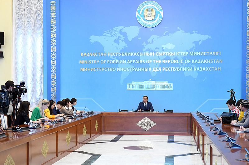 Kazakhstan, Germany debate trade and economic cooperation prospects