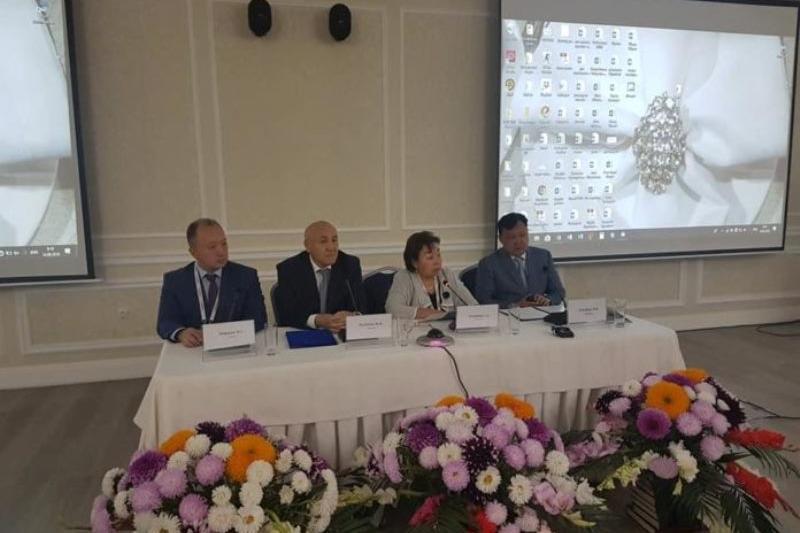 Түркістан облысында паркинсон дертіне қарсы алғашқы ортаазиялық конференция өтті