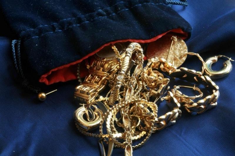 Кража на 9,6 млн. тенге раскрыта в Кокшетау
