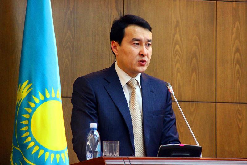 New Minister of Finance named