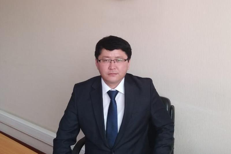Бауыржан Қарағызұлы Мәдениет министрінің кеңесшісі болып тағайындалды