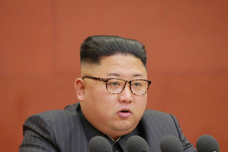 Ким Чен Ын: Нам удалось стабилизировать обстановку на Корейском полуострове