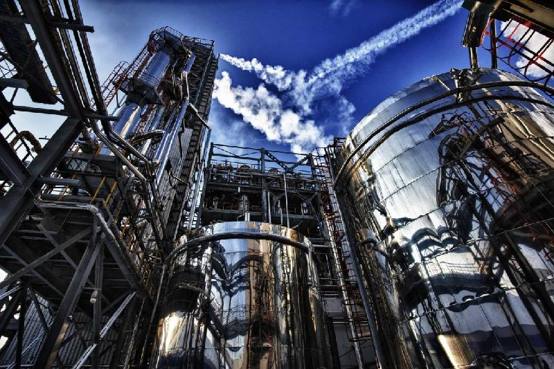 New chemical plant to start operating in Aktau in 2020