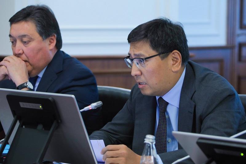 Стать номадами посоветовал казахстанским бизнесменам Ерболат Досаев