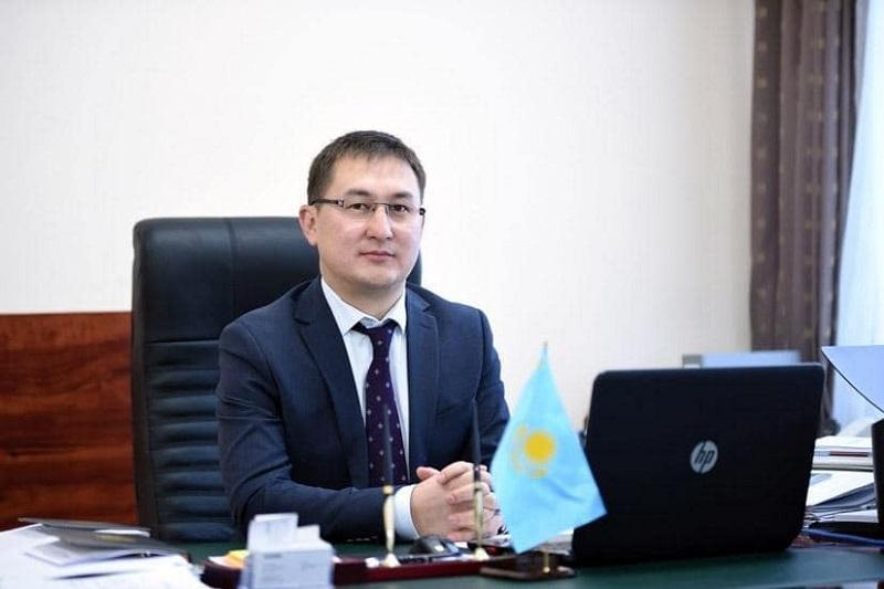 СПК «Shymkent» повысит внимание развитию искусственного интеллекта