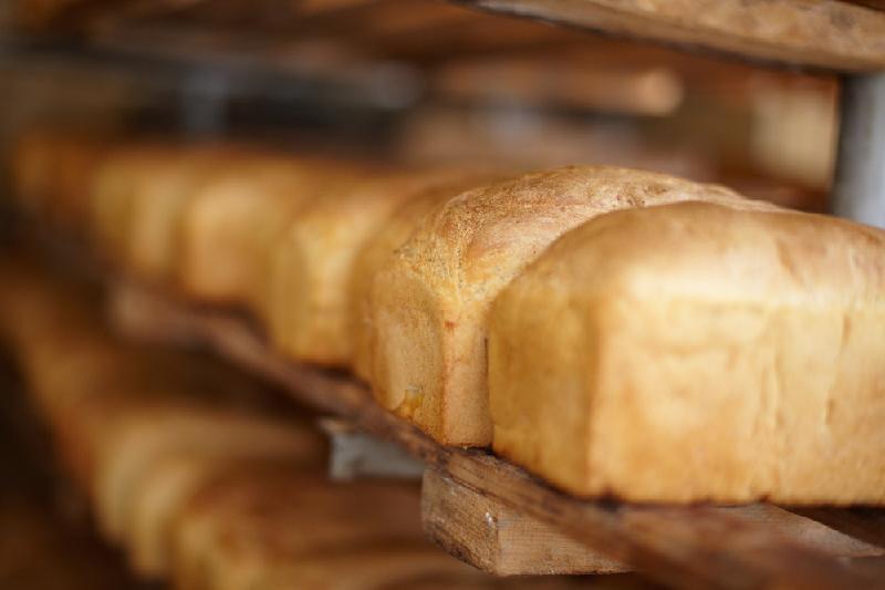 Хлеб подорожал в Шымкенте