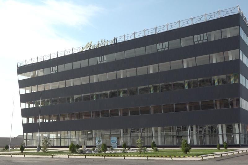 KZT 2 billion mall to be built in Turkestan