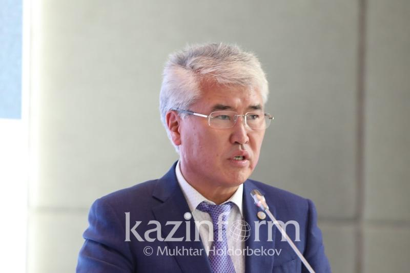 Отставку директора ГАТОБ прокомментировал Арыстанбек Мухамедиулы