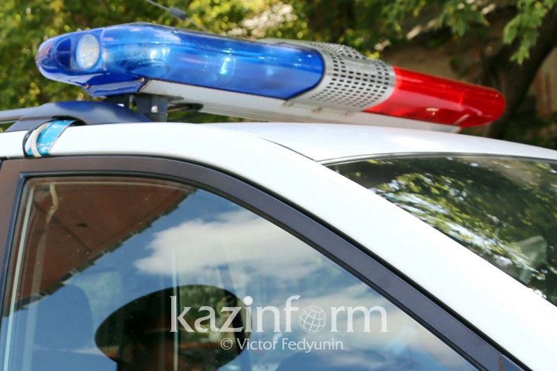 Подробности найденного тела девушки в сумке в Астане раскрыла полиция