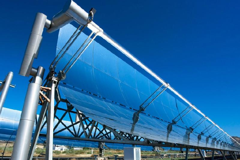 Kazakhstan to launch the largest solar power station in Central Asia