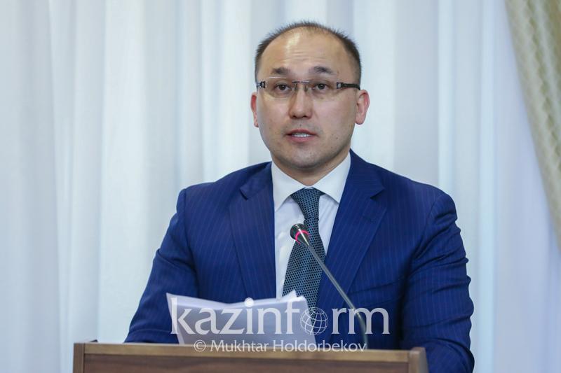 Самые открытые госорган и акимат в РК назвал Даурен Абаев