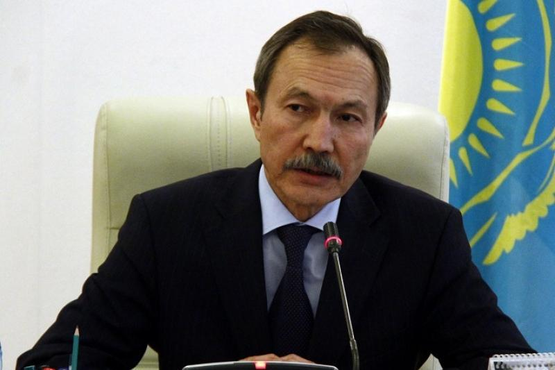 Главу алматинского управления здравоохранения освободили от должности