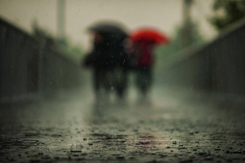 Fogs and rains in store for Kazakhstan on Tuesday