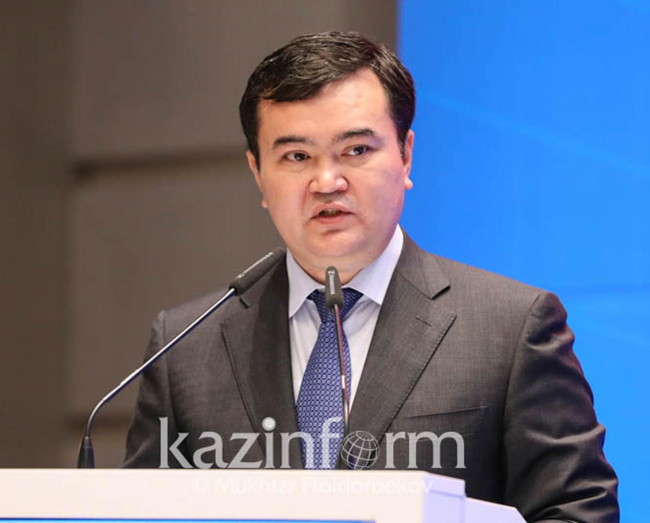 Женис Касымбек объяснил спрос на автомобили казахстанской сборки