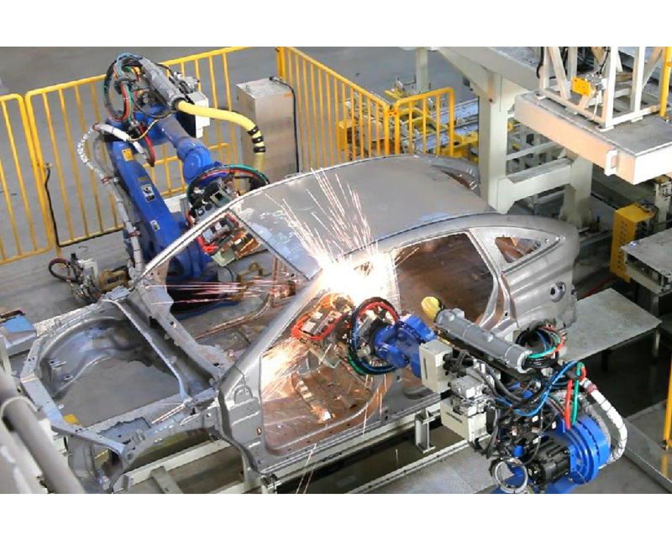 О перспективах развития машиностроения в Казахстане на ближайшие годы