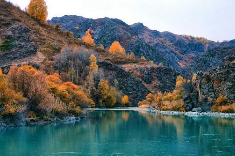 ЮНЕСКО продвигает туризм на казахстанских объектах Всемирного наследия
