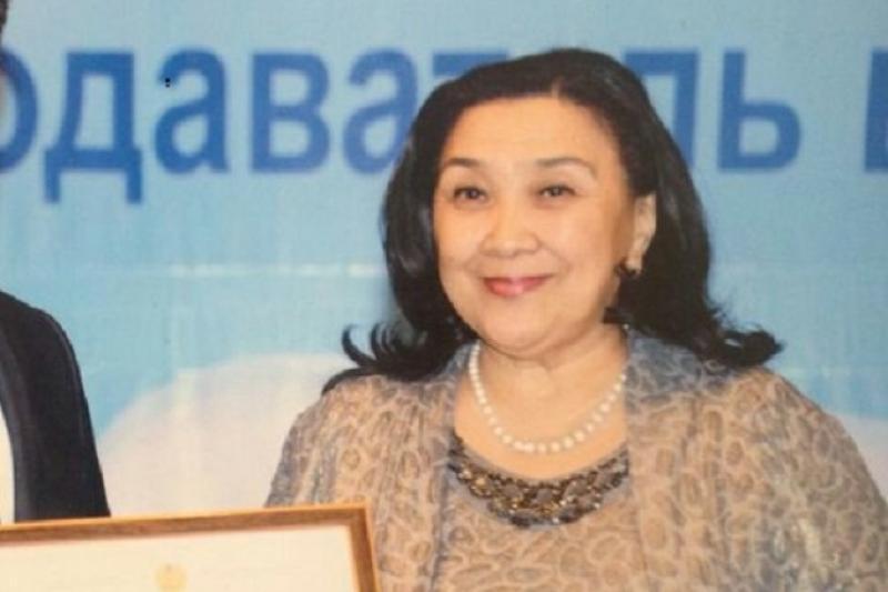 Спасла тысячи детей карагандинский врач-новатор Роза Алимханова