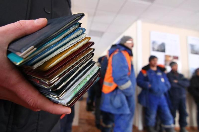 В Атырау к ответственности привлечены 384 иностранца