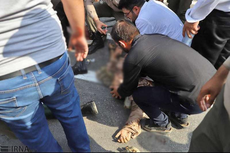 Monday declared day of mourning in Iran's Khuzestan province