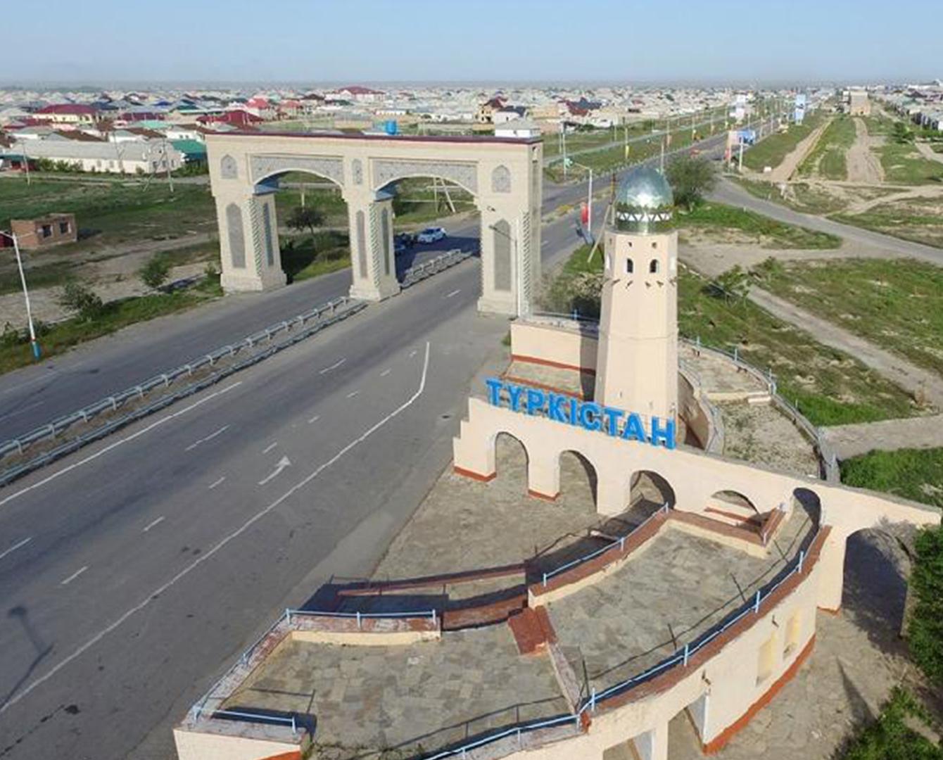 Түркістанның ежелгі сәулеті қалпына келтіріледі - Мәдениет министрі