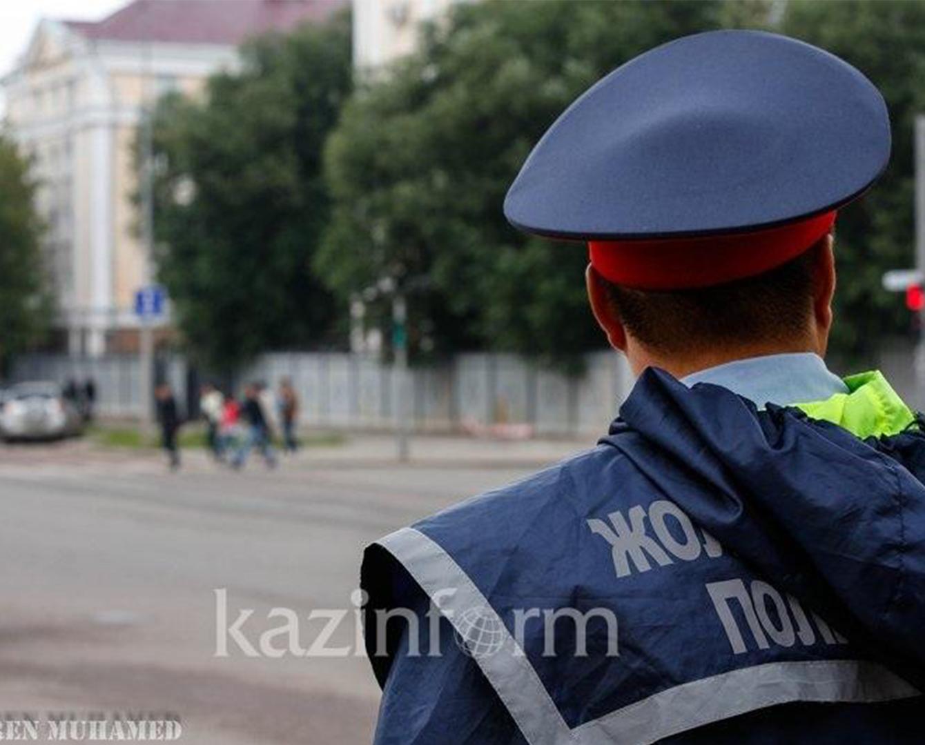 Astanada elimizdiń úzdik polıtseıleri anyqtalady