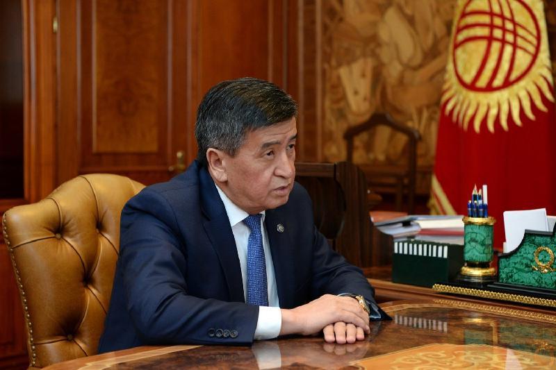 Реформу административно-территориального устройства проведут в Кыргызстане